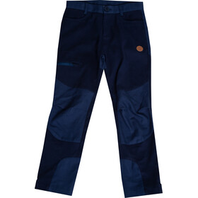 Tufte Wear Pants Niños, dress blues-insignia blue
